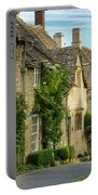 Cottage Row - Burford Portable Battery Charger