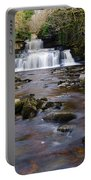 Cotter Force Portable Battery Charger