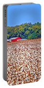 Cotton And The Red Barn Portable Battery Charger