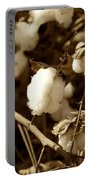 Cotton Sepia2 Portable Battery Charger