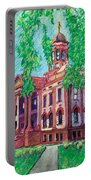 Cottonwood County Courthouse  Portable Battery Charger