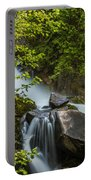Cottonwood Falls Portable Battery Charger