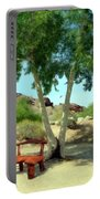 Cottonwood Portable Battery Charger