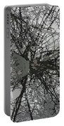 Cottonwood Tree Montage Portable Battery Charger