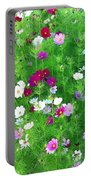 Country Cosmos Portable Battery Charger