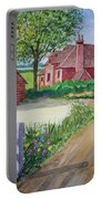 Country Estate Portable Battery Charger