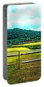Country Field Portable Battery Charger