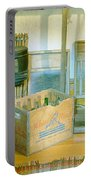 Country Kitchen Sunshine II Portable Battery Charger