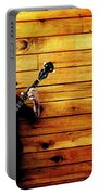Country Music Portable Battery Charger