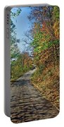 Country Roads Portable Battery Charger