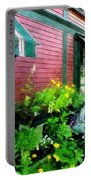 Country Store Portable Battery Charger