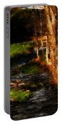 Country Stream Portable Battery Charger