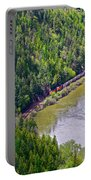 Country Train Portable Battery Charger