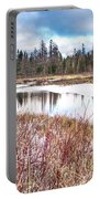 Country Winter 12 Portable Battery Charger