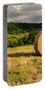 Countryside Of Italy 3 Portable Battery Charger