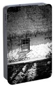 County Clare Cottage Ireland Portable Battery Charger