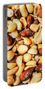 County Kitchen Texture Portable Battery Charger