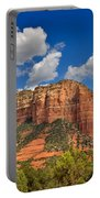 Courthouse Butte Portable Battery Charger