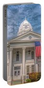 Courthouse2 Portable Battery Charger