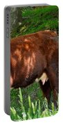 Cow And Calf Portable Battery Charger