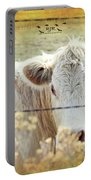 Cow Portable Battery Charger