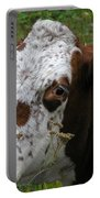 Cow Tongue Portable Battery Charger