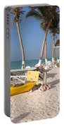 Cow Wreck Bay Beach Bar 2 Portable Battery Charger
