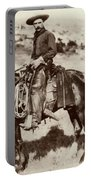 Cowboy, 1887 Portable Battery Charger