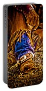 Cowboy Gold Portable Battery Charger