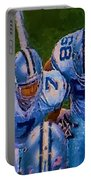 Cowboy Huddle Portable Battery Charger