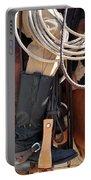 Cowboy Tack Portable Battery Charger