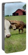 Cows8986 Portable Battery Charger