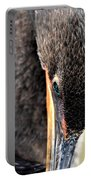 Coy Cormorant Portable Battery Charger