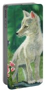 Coyote Pup Portable Battery Charger
