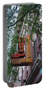 Coyote Ugly Saloon Nashville Portable Battery Charger