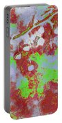 Crabapples Series #4 25 Portable Battery Charger
