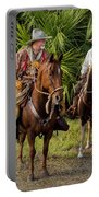 Cracker Cowboys Portable Battery Charger