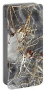 Crackling Ice II Portable Battery Charger