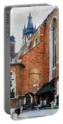 Cracow Art 1  Portable Battery Charger