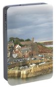 Crail Harbour Portable Battery Charger