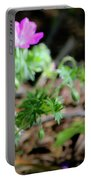 Cranesbill Portable Battery Charger