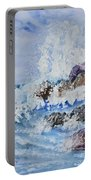 Crashing Wave IIi Portable Battery Charger