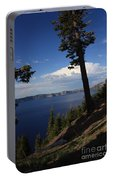Crater Lake 7 Portable Battery Charger