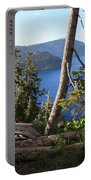 Crater Lake 9 Portable Battery Charger