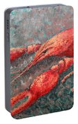 Crawfish Portable Battery Charger
