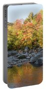 Crawford Notch State Park Portable Battery Charger