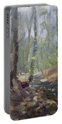 Creek At Lockport Natural Trail Portable Battery Charger