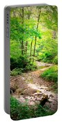 Creek Bend Portable Battery Charger