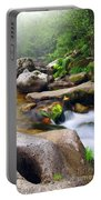 Creek Portable Battery Charger