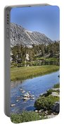 Creek With A View Portable Battery Charger